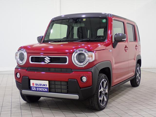 HYBRID X 現行型 4WD車 3月決算特典有(1枚目)