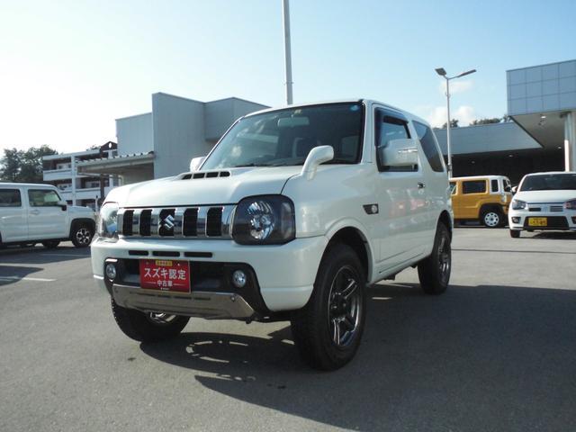 沖縄県うるま市の中古車ならジムニー LAND VENTURE 10型