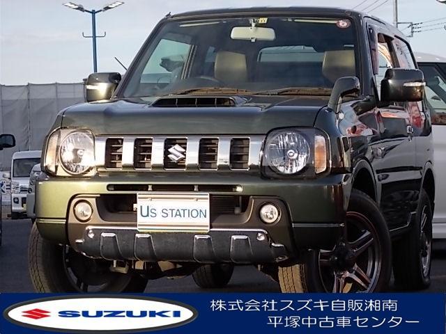 スズキ LAND VENTURE 10型 特別仕様車 5速マニュアル