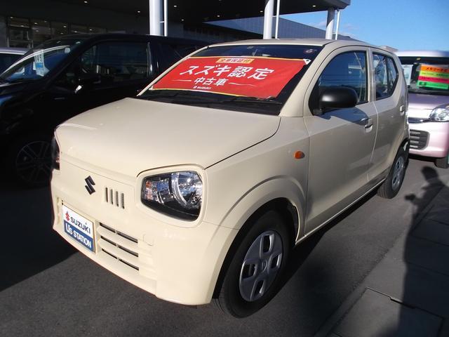 スズキ L 2型 CDデッキ ABS  CVT  マニュアルエアコン