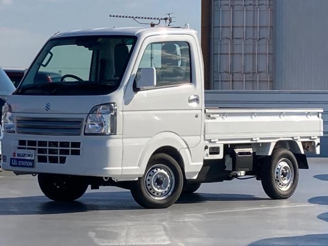 スズキ 農繁スペシャル 4型 5速マニュアル パートタイム4WD
