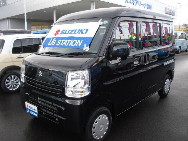 スズキ JOIN 3型  4WD/5MT