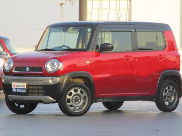 スズキ G 2型 ナビ ETC フルタイム4WD