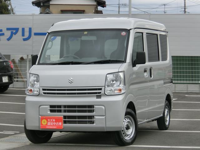スズキ PC 3型 4AT