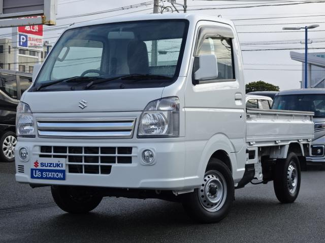 スズキ KX 2型 4WD CDプレイヤー付