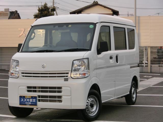 スズキ PAリミテッド 3型 4AT