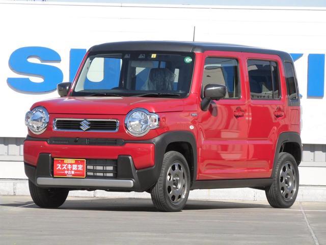 スズキ HYBRID G 9インチナビ 全方位カメラ 新車保証