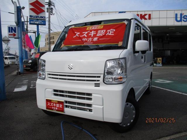 スズキ JOIN 3型