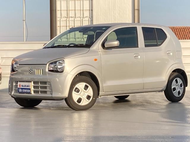 スズキ Lリミテッド 2型 特別仕様車 展示車 オーディオレス