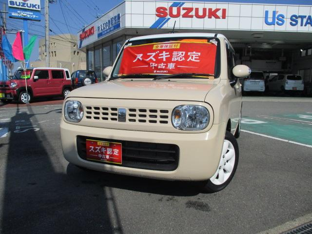 スズキ X HE22S 3型