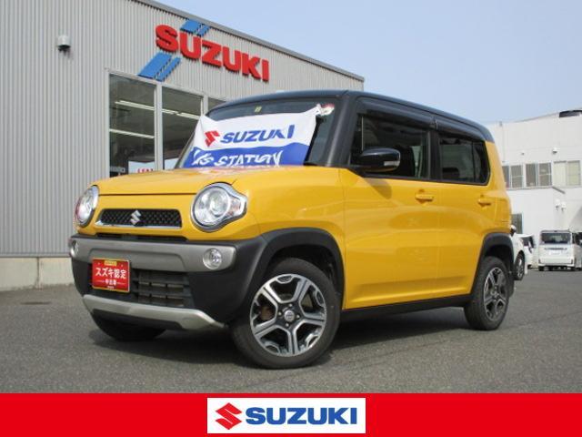 スズキ X 2型 ETC/ナビ・TV/ブラック2トーン/サポカー