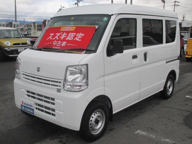 スズキ エブリイ PAリミテッド 3型 4WD