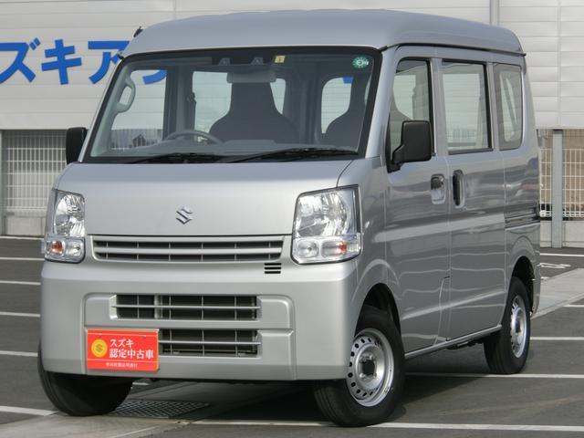 スズキ PA 3型 4WD 4AT
