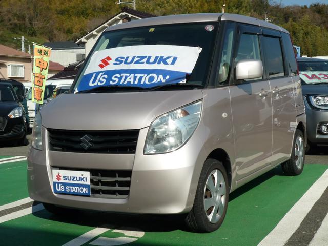スズキ X 2型 バックモニター付きオーディオ搭載車