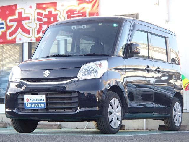 スズキ X MK42S 2型 ナビ ETC