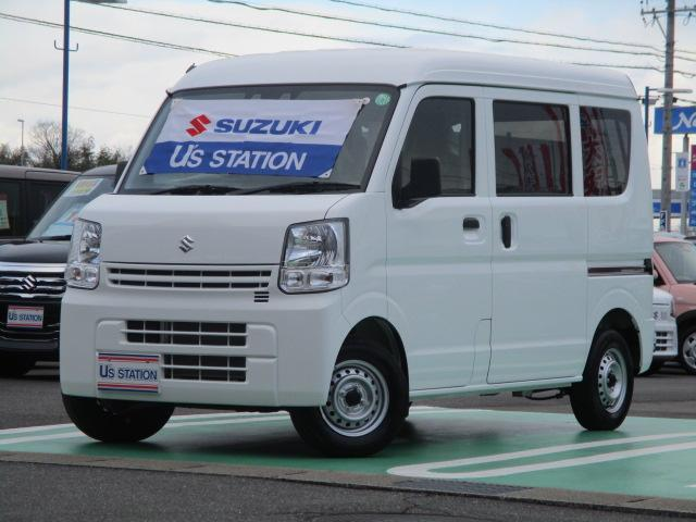 スズキ PC 3型