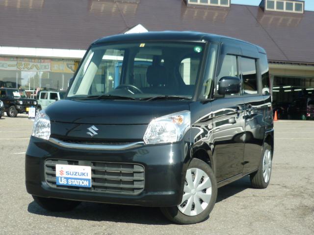 スズキ X MK42S 2型 4WD