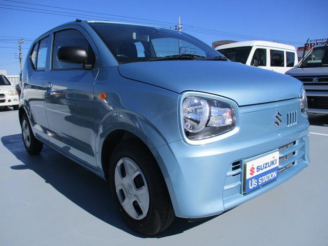 スズキ L 2型 前後衝突軽減ブレーキ ラジオ付CD 2WD CVT