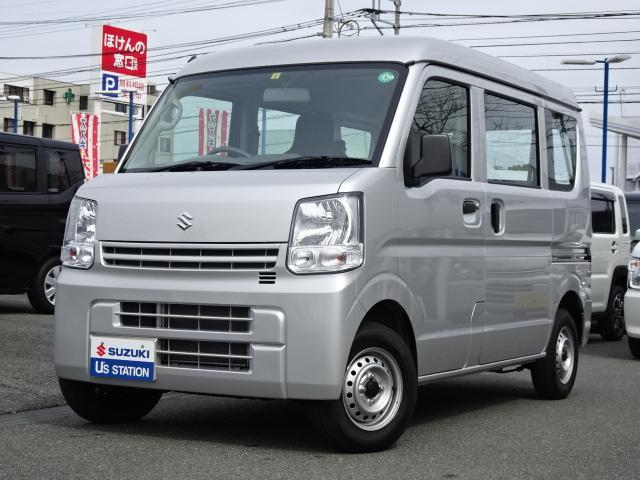 スズキ PA 5MT車