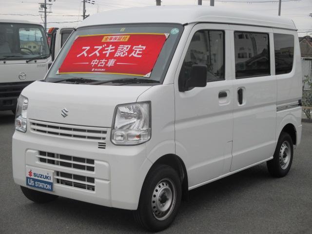 スズキ PC 3型 AT 4WD