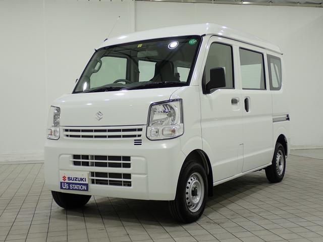 スズキ PA 3型 純正ラジオ、AT車、2WD、4ナンバー車!