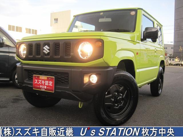 スズキ XL ディーラー保証/AT車/