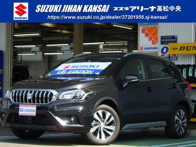 スズキ SX4 Sクロス 3型