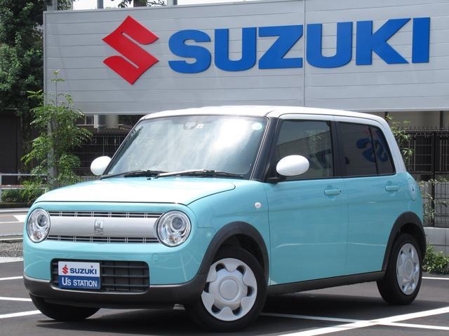 スズキ S 純正オーディオ ブレーキサポート付 運転席シートヒータ