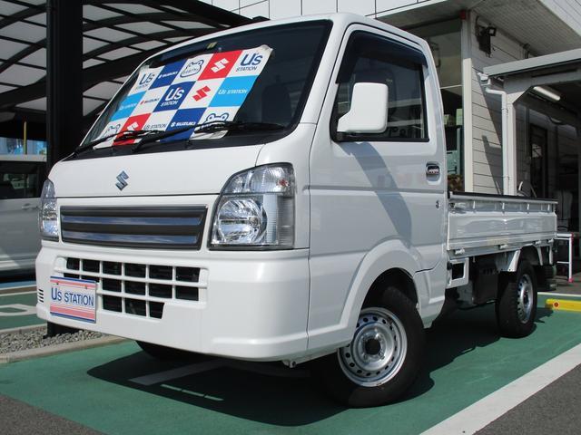 スズキ KCスペシャル 3型キーレスエントリー付き☆彡AT車・ETC装着