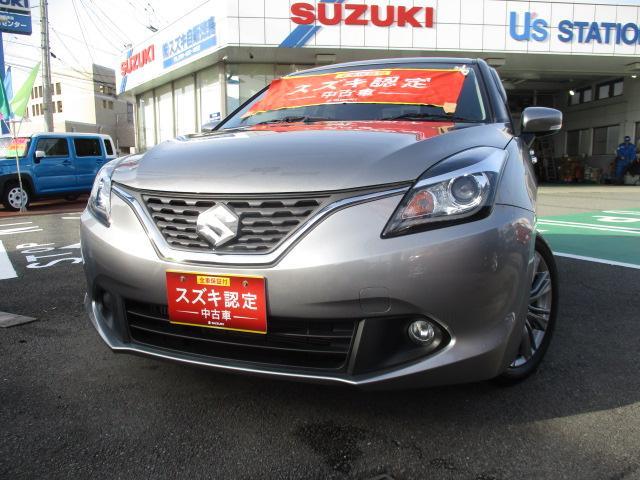 スズキ XT 2型