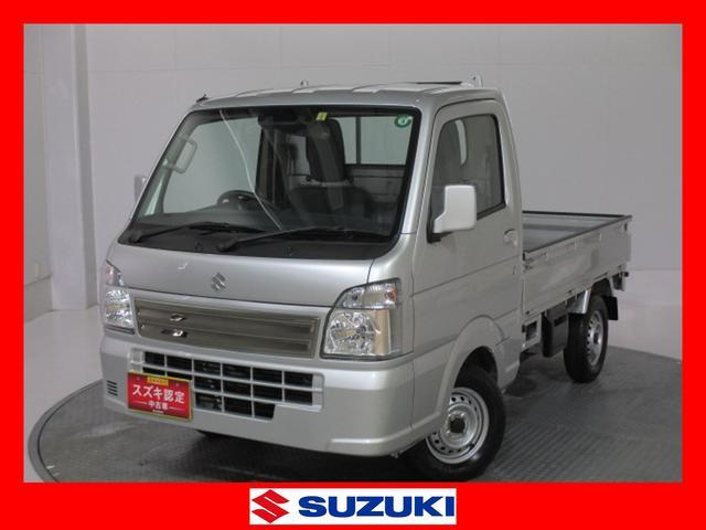 スズキ キャリイトラック 農繁スペシャル 4型  4WD5MT