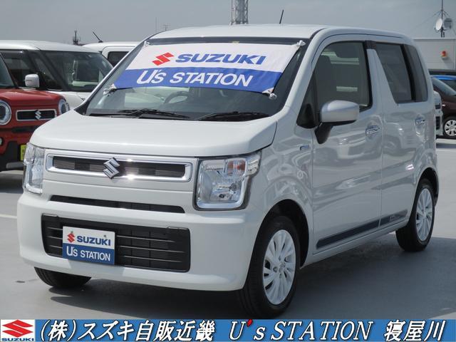 スズキ ホワイトエディション 2型 新車保証/サポカー/試乗車アップ