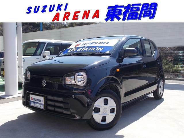 スズキ L 2型 新車保証継承・純正CDオーディオ・キーレス