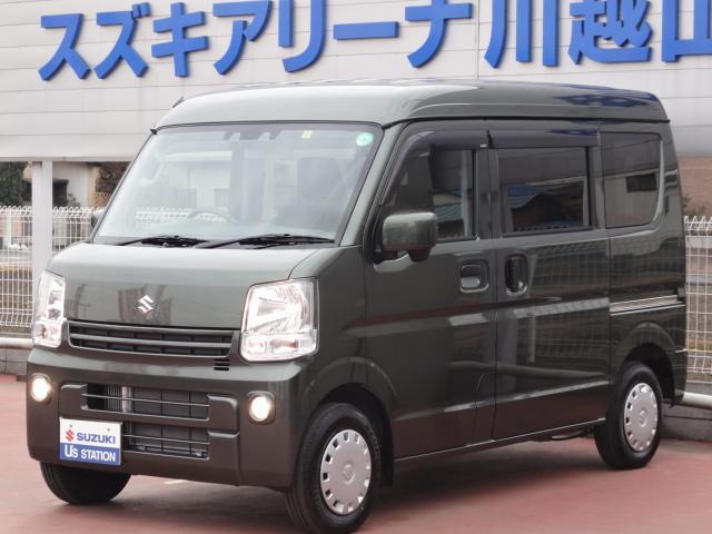 スズキ JOINターボ 3型 4WD ターボ