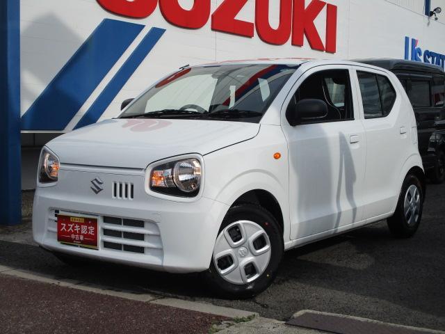 スズキ L 2型 サポカー