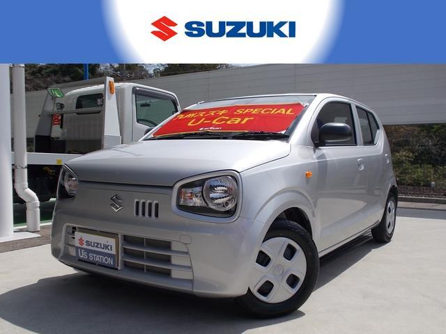 スズキ L 2型 デュアルセンサーブレーキサポート・新車保証継承