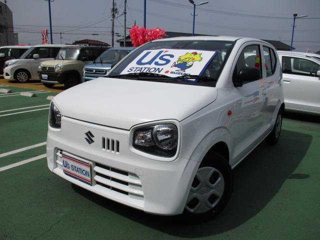 スズキ L 2型 軽減ブレーキ付き オーディオ付き