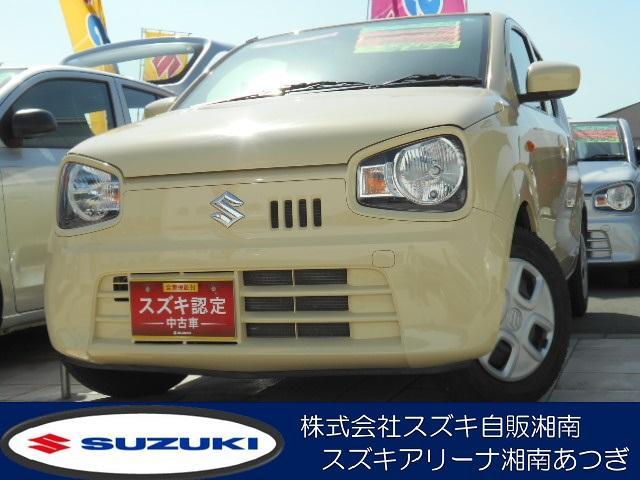 スズキ S エネチャージ 電動格納式ドアミラー