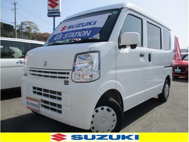スズキ JOIN 3型 5MT車 CDステレオ