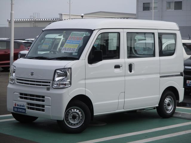 スズキ PA 3型 4WD エアコン