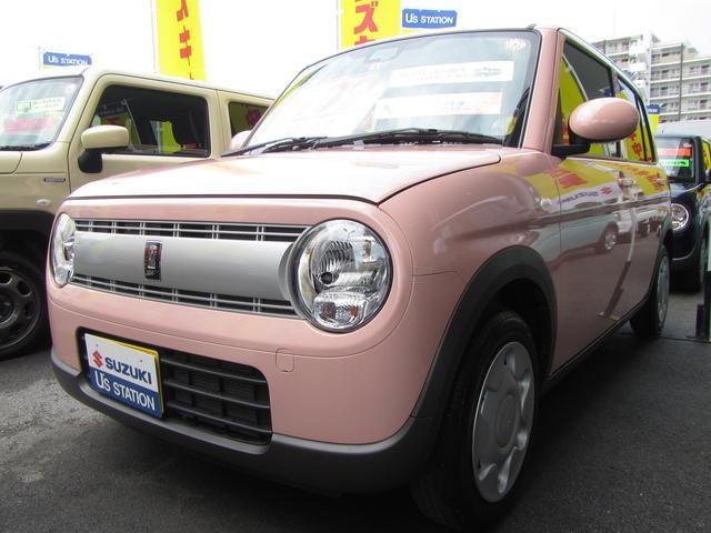 沖縄県浦添市の中古車ならアルトラパン L 2型