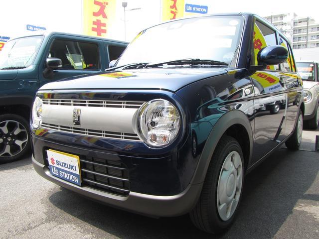 沖縄県中頭郡北谷町の中古車ならアルトラパン L 2型