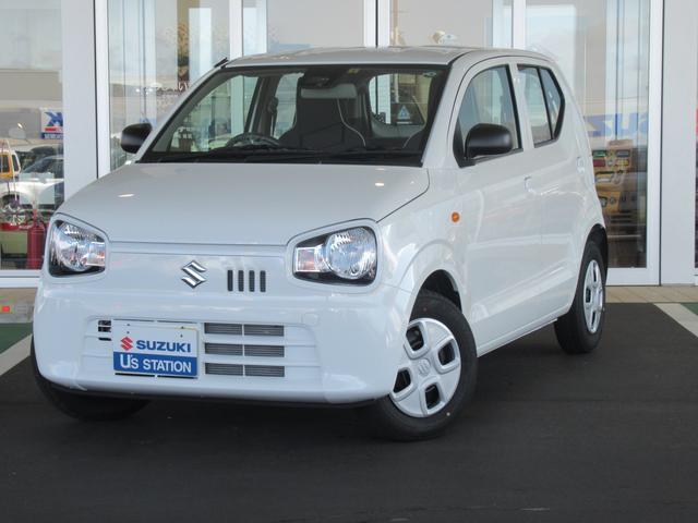 スズキ L 2WD 2型 スズキセーフティサポート/CD装着車