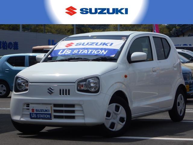 スズキ S 当社社用車UP/CDプレーヤー/エネチャージ/電動ミラー