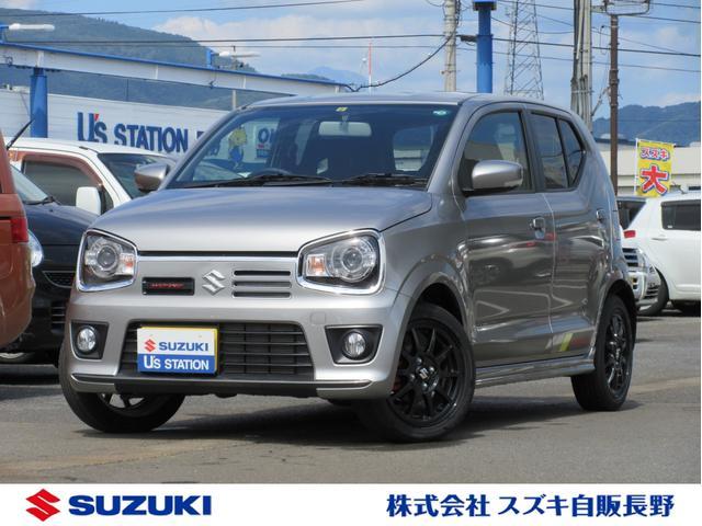 スズキ アルトワークス ワークス 2型 4WD 5MT