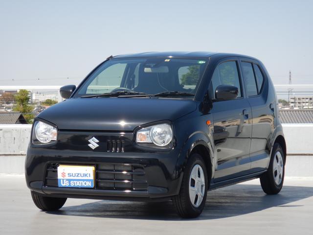 スズキ Lリミテッド 2型 2WD CVT 前後セーフティサポート 運転席シートヒーター