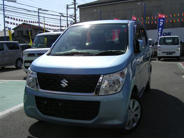 スズキ FX 4型