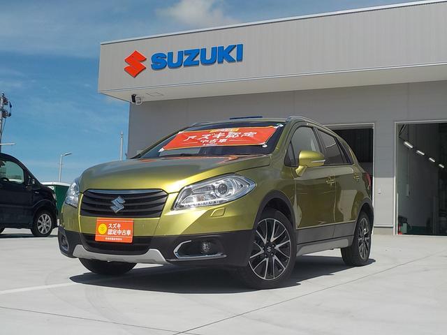スズキ 1型