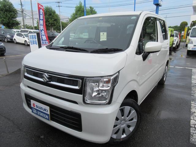 スズキ FA 2型 2WD CVT CDプレーヤー付☆彡