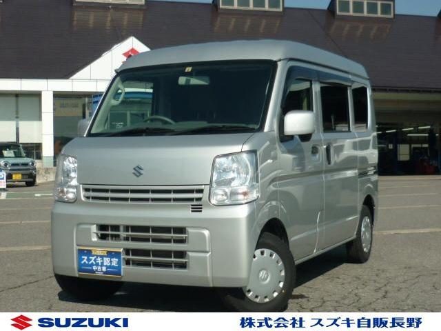 スズキ JOINターボ 2型 4WD 5MT